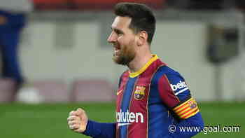 Messi and Barcelona yet to agree over extension as superstar's contract enters final week