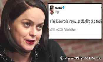 Karen movie trailer follows Taryn Manning as a racist neighbor