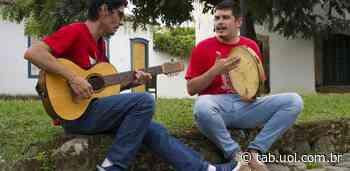 Em Paraty (RJ), jovens mestres cirandeiros lutam para manter as tradições - Outracoisa