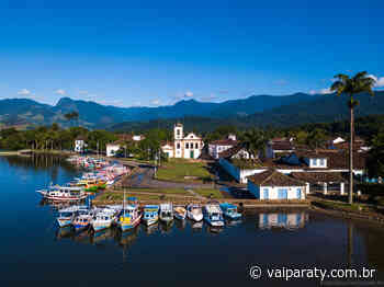 Paraty Convention & Visitors Bureau irá lançar o Paraty Card, na próxima semana! - VaiParaty