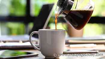Can That Daily Cup of Joe Save You From Liver Disease?