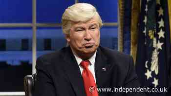 Trump denies trying to shut down Saturday Night Live, then calls show an illegal campaign contribution