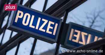 Jugendliche schlagen sich am Bickenbacher Erlensee - Echo Online
