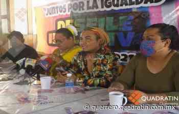 Anuncian primer desfile inclusivo y carrera en tacones en Acapulco - Quadratin Guerrero