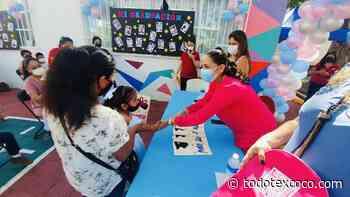 Prioriza el DIF Acapulco la educación de los niños especiales: Malena Godoy - Noticias de Texcoco
