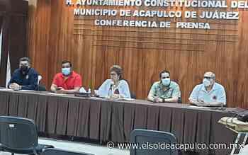 Saldo blanco tras Tormenta Tropical 'Dolores' en Acapulco: Adela Román - El Sol de Acapulco