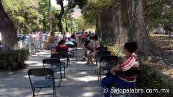 Mañana inicia vacunación a adultos de 40 a 49 años en Acapulco - Bajo Palabra Noticias