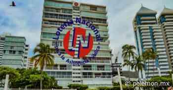 Este es el lujoso departamento en Acapulco que la Lotería Nacional rifará - Polemón