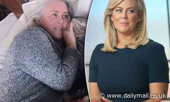 Fans praise Samantha Armytage's new look after THAT 'white hair' photo