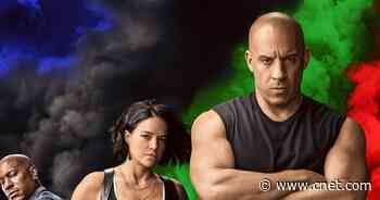 Fast and Furious 9 review: The Godfather II of cartoon car crash movies     - CNET