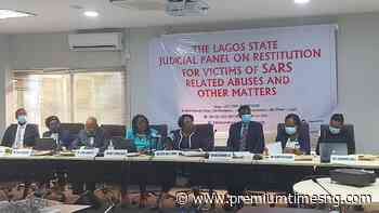 Lagos #EndSARS Panel: Majority of Lekki toll gate victims had fractures, machete wounds, minor injuries - Official - Premium Times