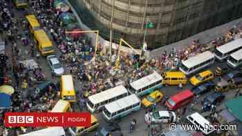 Turkmenistan capital top list as Lagos, Abuja, Accra dey among 2021 world most expensive cities - BBC News