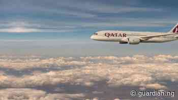 Qatar Airways to Operate Double-Daily flights to Lagos - Guardian