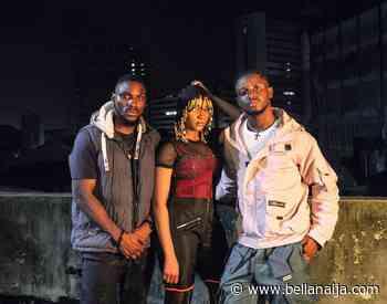 "Jade Osiberu's Next Film ""Gangs Of Lagos"" stars Adesua Etomi, Tobi Bakre & Chiké as Best Friends - BellaNaija"