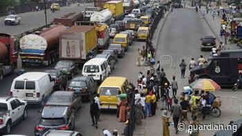 Dislodging traffic robbers in Lagos State | The Guardian Nigeria News - Nigeria and World News — Opinion — The Guardian Nigeria News – Nigeria and World News - Guardian