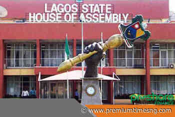 Lagos Assembly amends LASIEC law - Premium Times