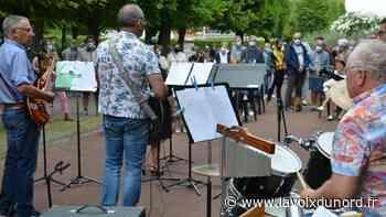 Halluin : un franc succès pour la fête des arts en musique - La Voix du Nord
