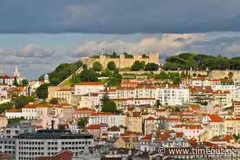 Escola Superior de Dança volta a subir ao Castelo de São Jorge - Time Out