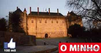 Castelo, Paço dos Duques e igreja de São Miguel fechados no feriado de Guimarães - O MINHO