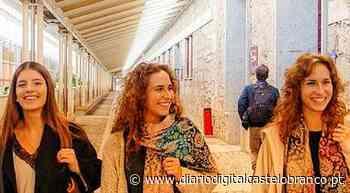 Covilhã: UBI cria evento para mostrar que a Engenharia é área de futuro para as mulheres - Diário Digital Castelo Branco