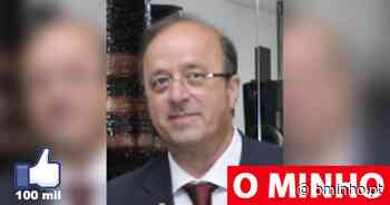 Jorge Sárria reeleito presidente da AF Viana do Castelo - O MINHO