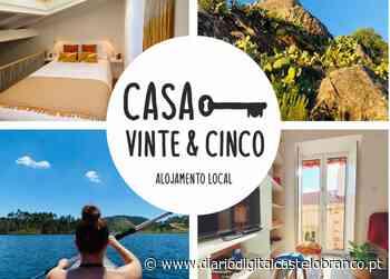 Idanha-a-Nova: Alojamento local de Penha Garcia promove campanha solidária - Diário Digital Castelo Branco