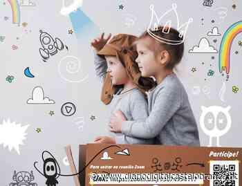 Sertã: Município destaca importância das brincadeiras na aprendizagem em Webinar - Diário Digital Castelo Branco