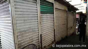 Negocios que cerraron por Covid en Chilpancingo no se recuperan: Grupo Chilpo - Bajo Palabra Noticias