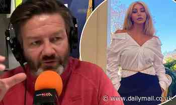 Triple M host Lawrence Mooney reveals why he will NEVERhave reality stars on his radio show