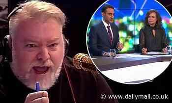 Kyle Sandilands blasts 'lefty' The Project over Barnaby Joyce debate