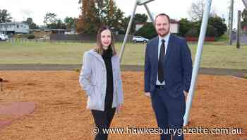 Hawkesbury set to become cooler as new trees take root around the LGA - Hawkesbury Gazette