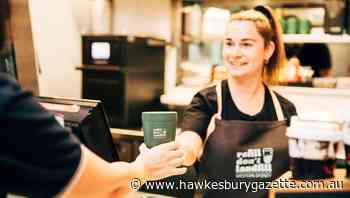 WSROC says Green Caffeen is good for business and the environment - Hawkesbury Gazette