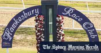 Race-by-race preview and tips for Hawkesbury on Tuesday - Sydney Morning Herald