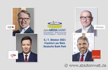Planung, Bau & Infrastruktur: Rechtsfragen & Ausblicke - Stadionwelt