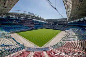 Bau-Update: Red Bull Arena Leipzig - Stadionwelt