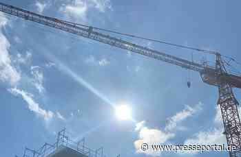 BG BAU: Neue Unterweisungshilfe zum Schutz vor UV-Strahlung - Presseportal.de