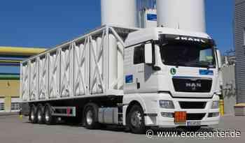 Linde und Hyosung Group beginnen Bau von Wasserstoffanlage in Korea - ECOreporter.de