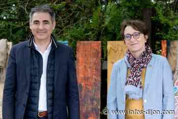 DÉPARTEMENTALES : Sur le canton de Longvic, Christophe Lucand et Céline Tonot appellent à «renforcer» le résultat au second tour - infos-dijon.com