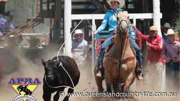 Emerald Rodeo to start APRA Northern Run - Queensland Country Life
