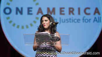 OneAmerica Announces New Executive Director, Roxana Norouzi - southseattleemerald.com