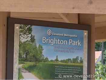 Old Brooklyn hosts ribbon-cutting ceremony for Brighton Park - Cleveland 19 News