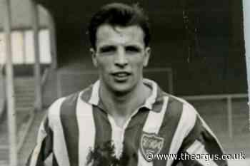 Former Brighton player Jack Bertolini dies peacefully - The Argus