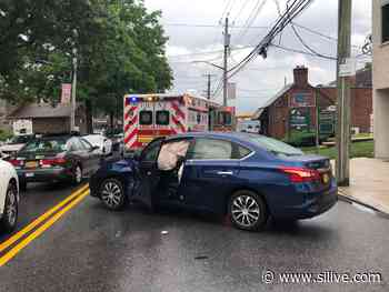 West Brighton crash leaves 1 person injured - SILive.com