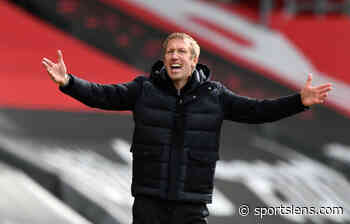 Tottenham Hotspur have had positive first contacts with Brighton boss Graham Potter - Sportslens.com