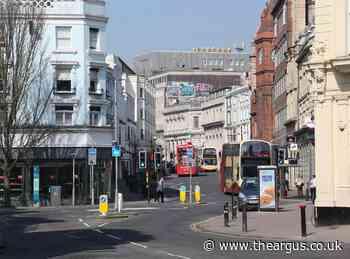 'Car-free Brighton plan hasn't been thought through' - The Argus