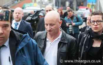 Brighton 'cat killer': Trial of Steve Bouquet begins today - The Argus