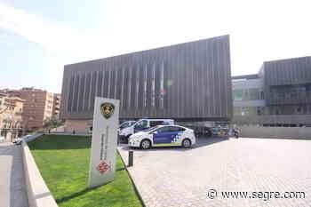 Detenido por intentar robar en un piso en Lleida - SEGRE.com