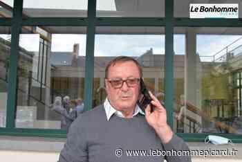 Canton de Grandvilliers : le candidat RN appelle au réveil des abstentionnistes - Le Bonhomme Picard