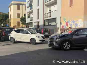 Incidente in via Calisse a Civitavecchia, due anziani feriti - TerzoBinario.it