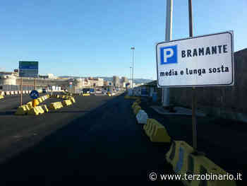 Torna ad Rct la banchina 25 sud del porto di Civitavecchia - TerzoBinario.it